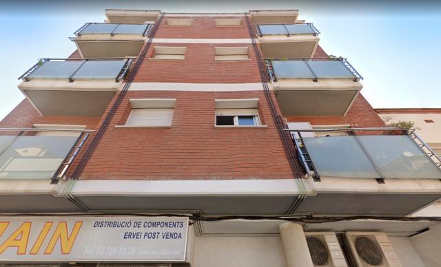 Piso en venta en Terrassa, Barcelona, Calle Bartrina, 185.000 €, 3 habitaciones, 2 baños, 105 m2