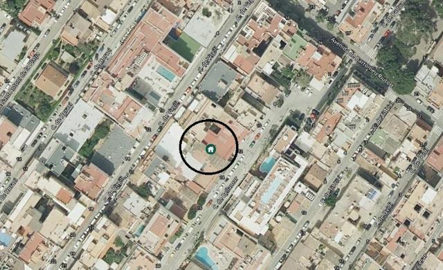 Local en venta en Can Pastilla, Palma de Mallorca, Baleares, Calle Bellamar, 99.000 €, 84 m2