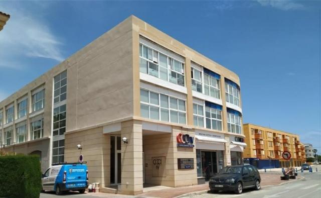 Oficina en venta en Jávea/xàbia, Alicante, Calle Niza, 57.000 €, 71 m2