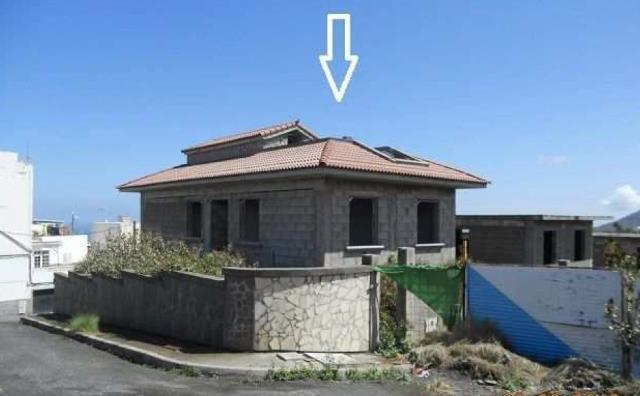 Suelo en venta en Firgas, Las Palmas, Calle Itara, 168.700 €, 252 m2
