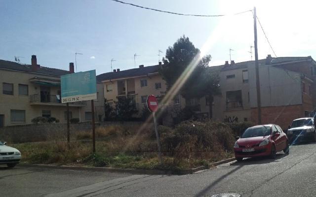 Suelo en venta en Callús, Callús, Barcelona, Calle de la Font, 160.000 €, 675 m2