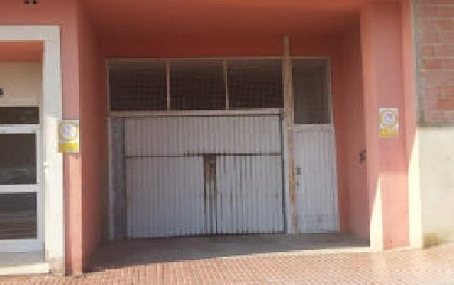 Parking en venta en La Foia Blanca, L` Alfàs del Pi, Alicante, Calle Marie Curie, 35.056 €, 23 m2