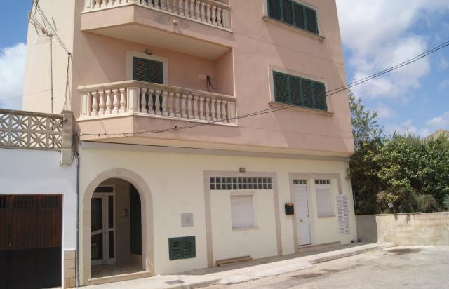 Piso en venta en Felanitx, Baleares, Calle 31 de Març, 146.800 €, 3 habitaciones, 1 baño, 171 m2