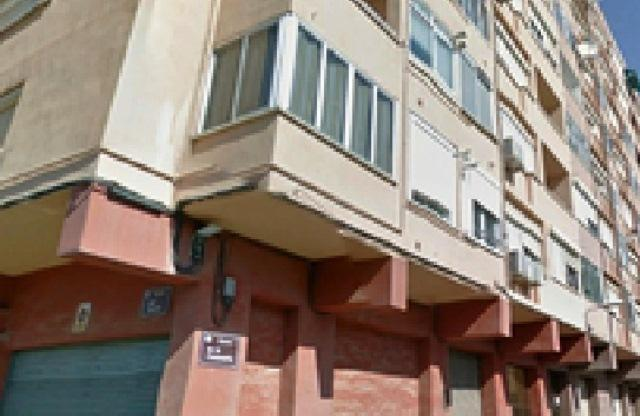 Piso en venta en Lleida, Lleida, Calle Ciutadella, 61.500 €, 3 habitaciones, 1 baño, 99 m2