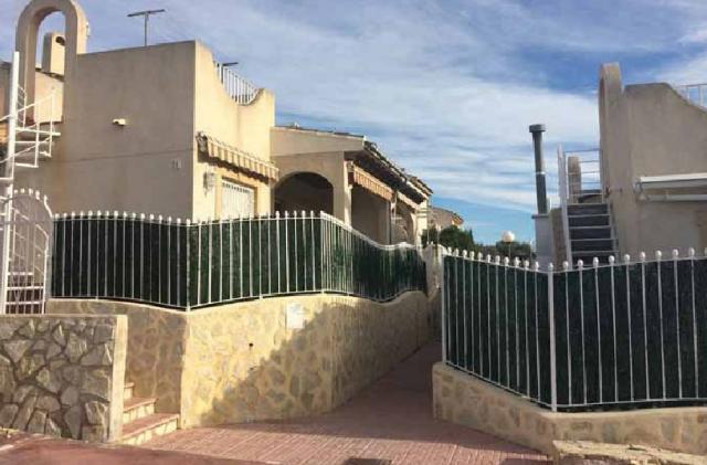 Piso en venta en San Fulgencio, Alicante, Calle Tablas de Daimiel, 99.000 €, 3 habitaciones, 1 baño, 127 m2