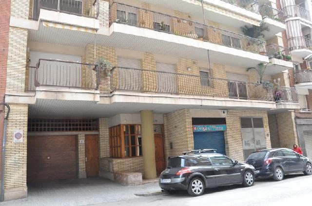 Piso en venta en Manresa, Barcelona, Calle Carre Numancia, 118.599 €, 4 habitaciones, 1 baño, 90 m2