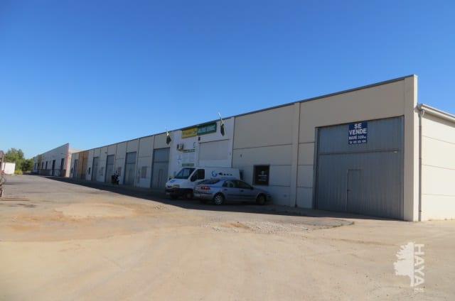 Industrial en venta en La Pobla Tornesa, Castellón, Calle los Olivos, 101.000 €, 400 m2