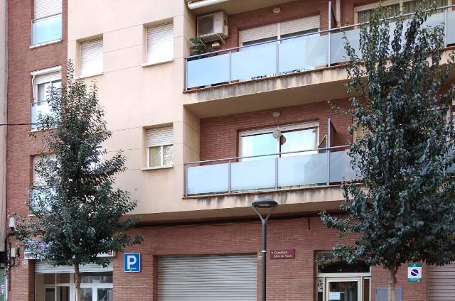Piso en venta en Reus, Tarragona, Calle Marciá Vilá, 72.000 €, 3 habitaciones, 1 baño, 89 m2