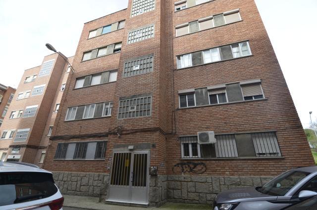 Piso en venta en Salamanca, Salamanca, Calle Hortensias, 56.910 €, 2 habitaciones, 1 baño, 54 m2