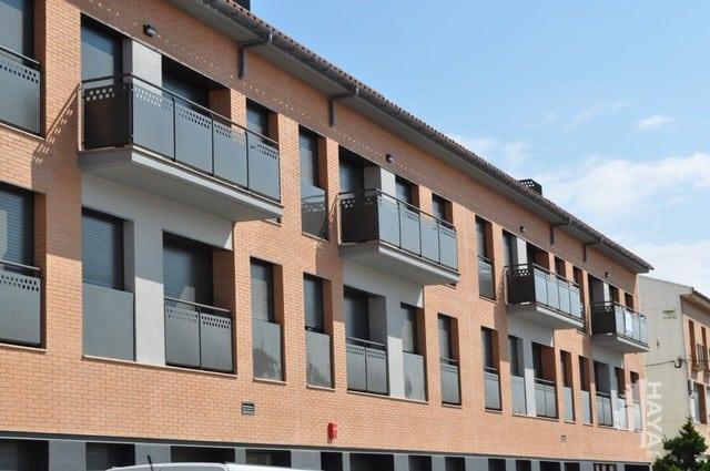 Piso en venta en Pineda de Mar, Barcelona, Calle Riera, 125.000 €, 1 habitación, 1 baño, 48 m2