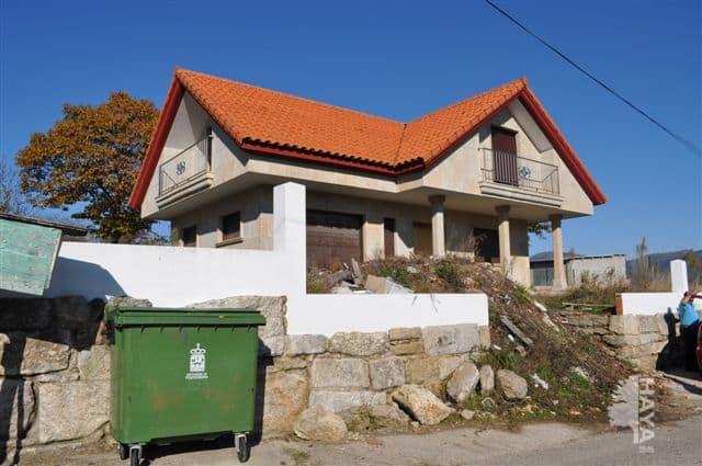 Casa en venta en San Martiño, A Cañiza, Pontevedra, Lugar Aldea Randufe-achas, 95.700 €, 3 habitaciones, 3 baños, 217 m2