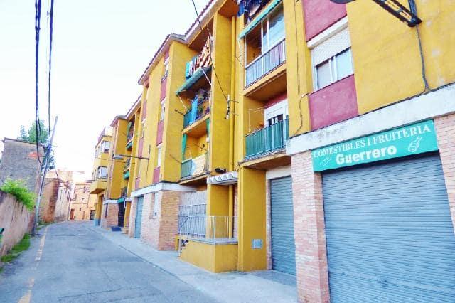 Piso en venta en Salt, Girona, Calle Tramuntana, 51.200 €, 3 habitaciones, 1 baño, 74 m2