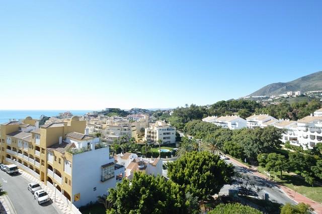 Piso en venta en Benalmádena, Málaga, Calle Ronda del Golf Este, 365.000 €, 3 habitaciones, 2 baños, 152 m2