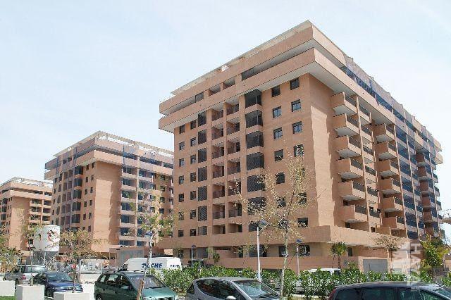 Piso en venta en Alboraya, Valencia, Paseo de Espada, 325.500 €, 2 habitaciones, 2 baños, 73 m2