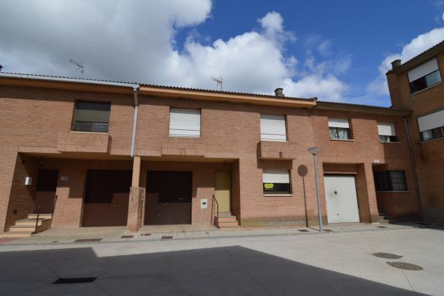 Casa en venta en Fitero, Fitero, Navarra, Calle Lejalde Urb María Bayo, 109.500 €, 3 habitaciones, 2 baños, 218 m2