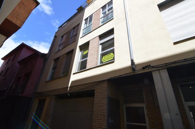 Piso en venta en Corella, Corella, Navarra, Calle Santa Marta, 109.500 €, 3 habitaciones, 2 baños, 106 m2