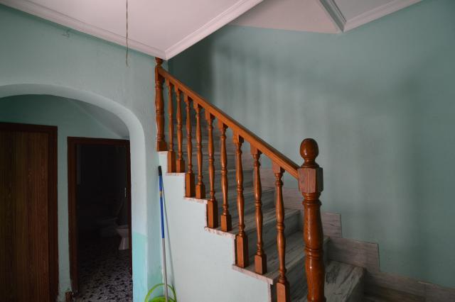 Piso en venta en Valtierra, Navarra, Calle Roncesvalles, 89.000 €, 4 habitaciones, 1 baño, 219 m2