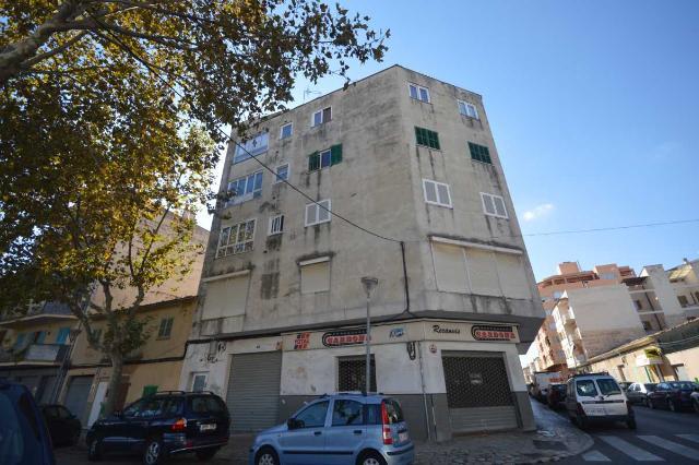 Local en venta en Crist Rei, Inca, Baleares, Calle General Weyler, 145.000 €, 282 m2