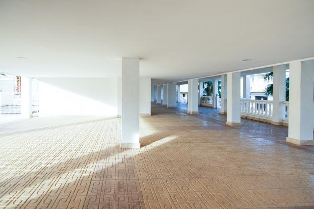 Piso en venta en La Manga del Mar Menor, Murcia, Calle Cabo Romano, 113.200 €, 2 habitaciones, 2 baños, 87 m2