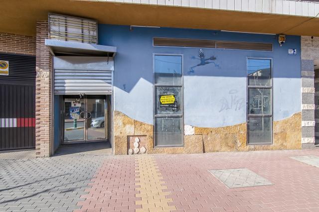Local en venta en Murcia, Murcia, Avenida San Gines, 165.000 €, 285 m2