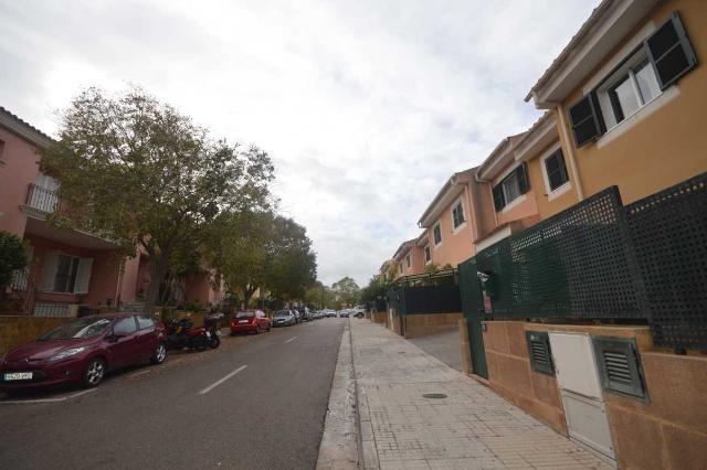 Piso en venta en Palma de Mallorca, Baleares, Calle Rector Bartomeu Martorell, 495.000 €, 4 habitaciones, 212 m2