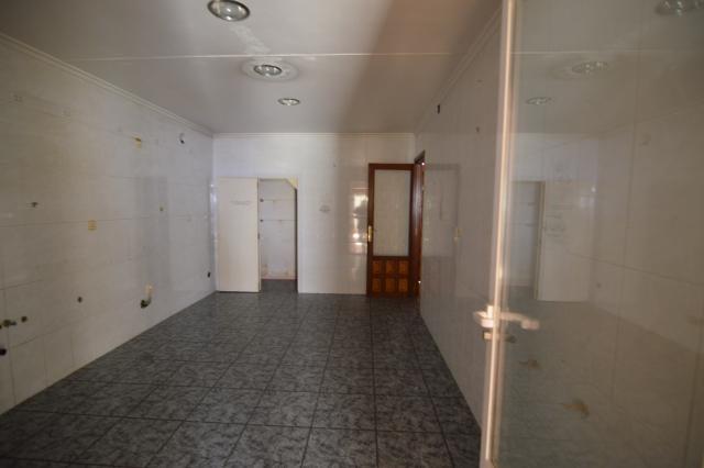 Casa en venta en Corella, Corella, Navarra, Calle Yerga, 119.100 €, 3 habitaciones, 1 baño, 216 m2