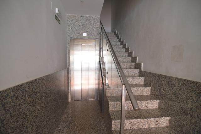Piso en venta en Lodosa, Navarra, Calle San Ignacio, 77.000 €, 3 habitaciones, 1 baño, 96 m2