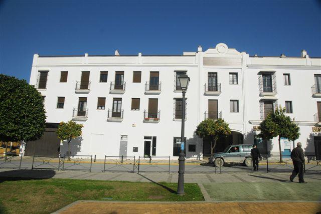 Local en venta en Arcos de la Frontera, Cádiz, Calle Muñoz Vazquez, 60.000 €, 101 m2