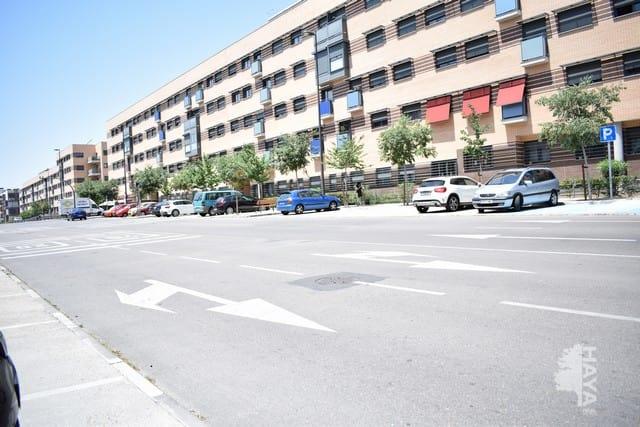 Parking en venta en Buenavista, Getafe, Madrid, Avenida Manuel Azaña, 13.400 €, 28 m2