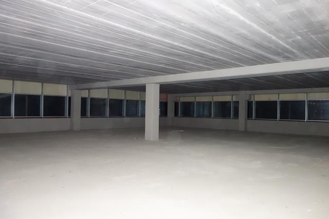 Oficina en venta en Oficina en Terrassa, Barcelona, 150.000 €, 480,1 m2