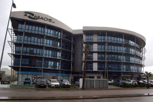 Oficina en alquiler en Los Barrios, Cádiz, Avenida de los Empresarios, 240 €, 83 m2