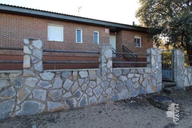 Casa en venta en Nueva Sierra de Altomira, Albalate de Zorita, Guadalajara, Calle Nueva Sierra de Altomira, 106.386 €, 3 habitaciones, 2 baños, 125 m2