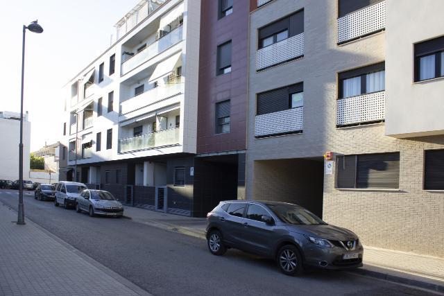 Piso en venta en Almàssera, Valencia, Calle del Levante U.d., 92.000 €, 2 habitaciones, 1 baño, 76 m2