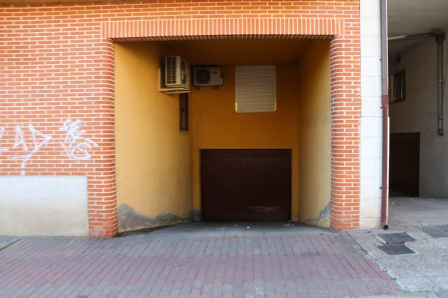 Parking en venta en Candeleda, Candeleda, Ávila, Calle Salamanca, 4.000 €, 52 m2