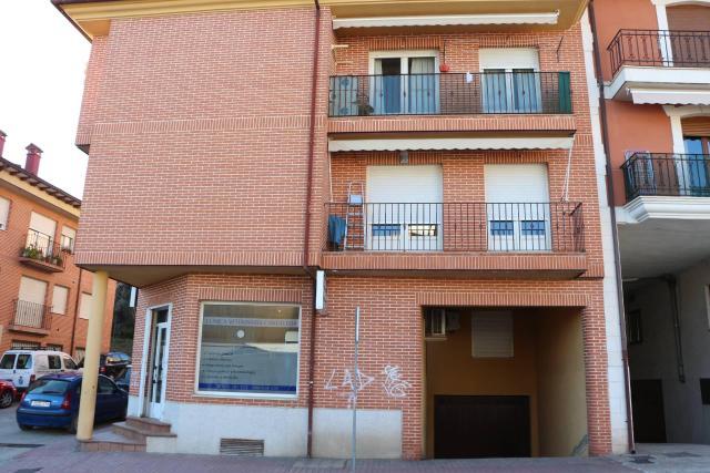 Parking en venta en Candeleda, Candeleda, Ávila, Calle Salamanca, 3.000 €, 35 m2