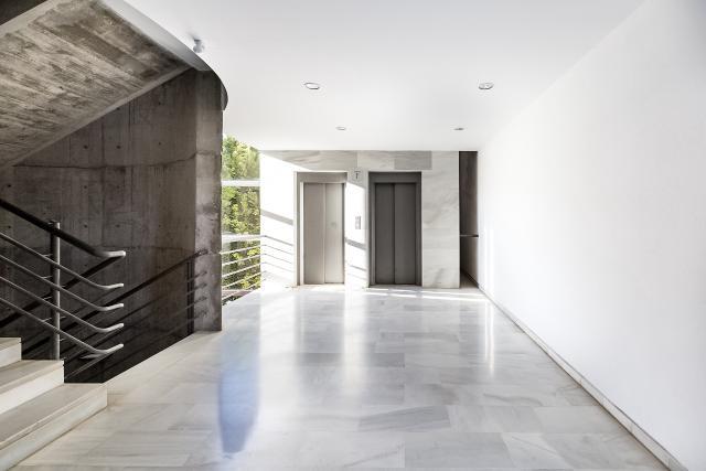 Oficina en venta en Almería, Almería, Calle Dalias, 88.200 €, 126 m2