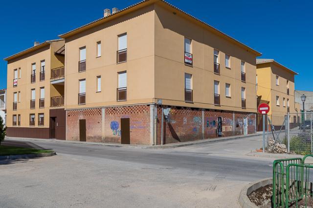 Local en venta en Horcajo de Santiago, Cuenca, Calle Don Jose Montalvo, 43.500 €, 225 m2