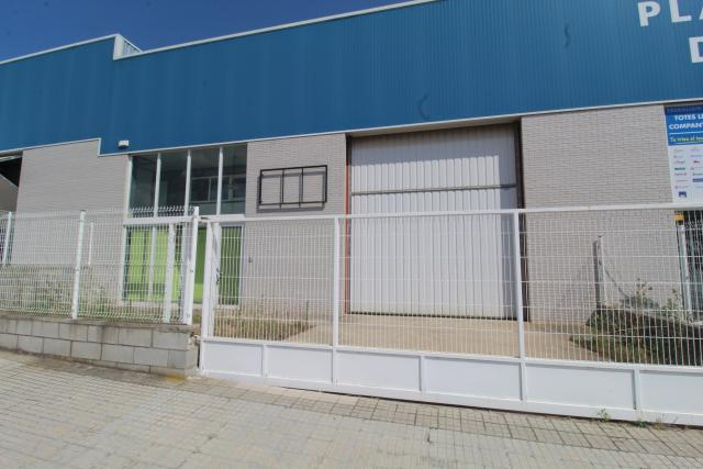 Industrial en venta en Sant Salvador de Guardiola, Barcelona, Calle Josep Uro, 150.000 €, 343 m2