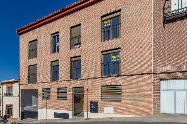 Parking en venta en Bargas, Toledo, Calle San Esteban, 63.050 €, 25 m2