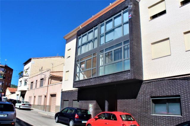 Piso en venta en Can Borrell, Castellar del Vallès, Barcelona, Calle Santiago Rusiñol, 162.000 €, 1 habitación, 1 baño, 165 m2