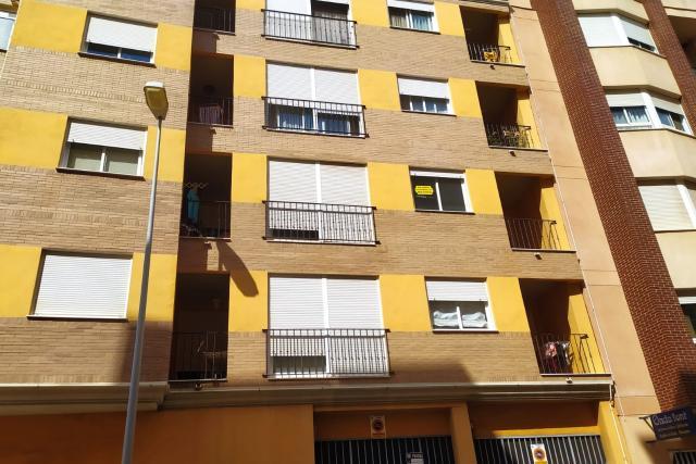 Piso en venta en Monteblanco, Onda, Castellón, Calle Els Furs, 99.750 €, 3 habitaciones, 135 m2