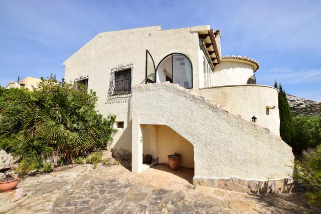 Piso en venta en El Benitachell/poble, Alicante, Calle Pueblo Panorama Iii, 140.000 €, 66 m2