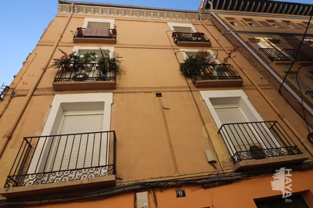 Piso en venta en Esquibien, Zaragoza, Zaragoza, Calle Aragon Agustina De, 49.000 €, 3 habitaciones, 1 baño, 78 m2