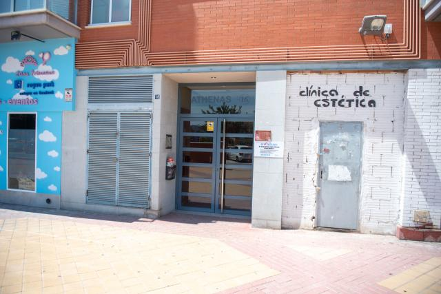 Piso en venta en Murcia, Murcia, Murcia, Calle Ronda Sur, 99.000 €, 68 m2