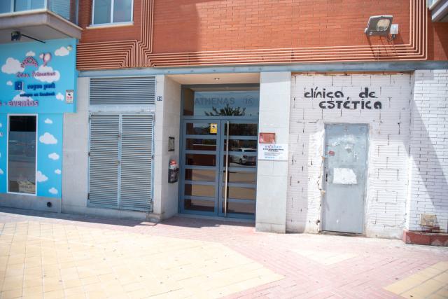 Piso en venta en Murcia, Murcia, Murcia, Paseo Pedáneo Jose Marin Serna, Ed.athenas, 88.000 €, 59 m2