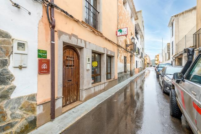 Casa en venta en Figueroles, Figueroles, Castellón, Calle la Pau, 179.500 €, 256 m2