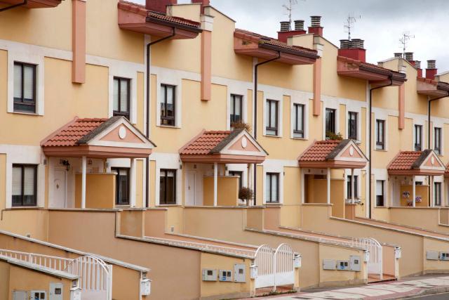 Casa en venta en Briviesca, Burgos, Calle Salamanca, 95.900 €, 190 m2