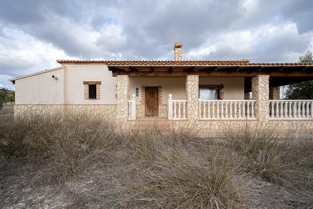 Casa en venta en Salinas, Alicante, Paraje Camara, 159.000 €, 3 habitaciones, 2 baños, 169 m2