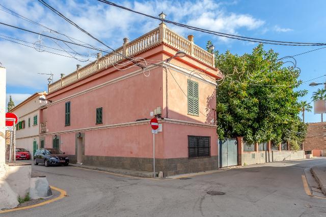 Casa en venta en Palma de Mallorca, Baleares, Calle Cerdana, 421.000 €, 249 m2