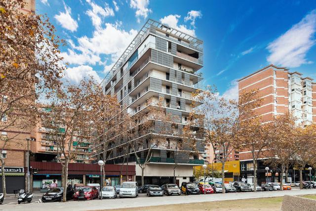 Piso en venta en Barcelona, Barcelona, Calle Gelida, 237.000 €, 47 m2